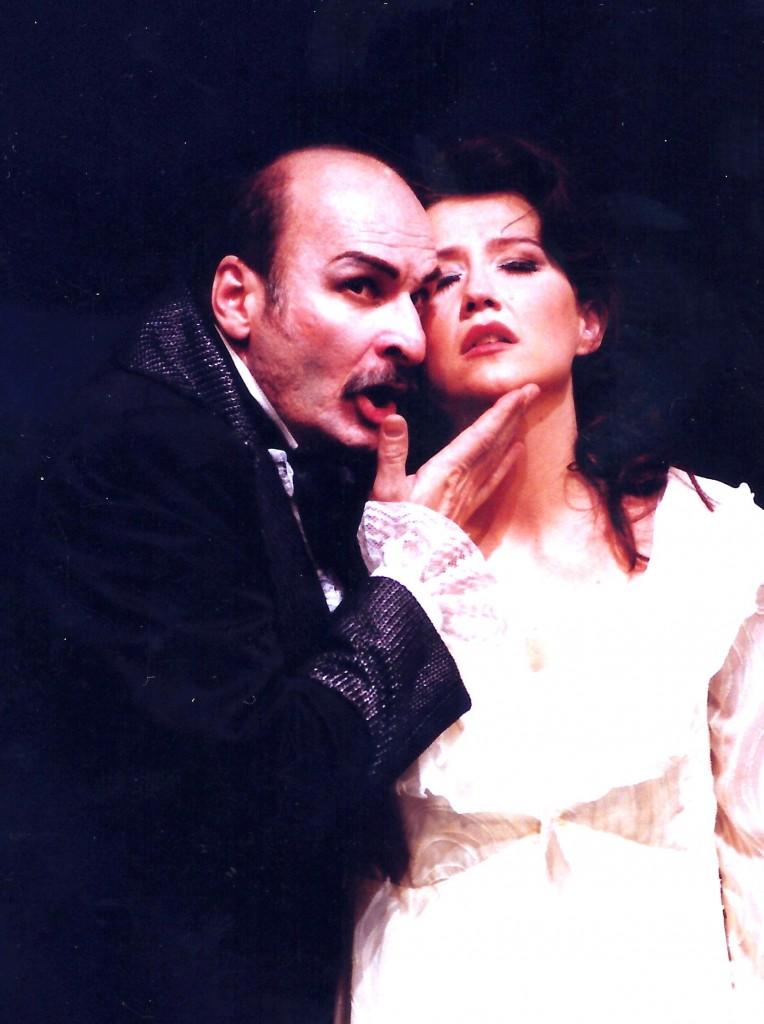 Les Contes d Hoffmann 1999 | Szolnok