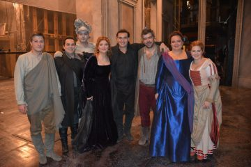 Don Giovanni 2015 | Hungarian State Opera
