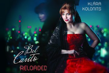Bel Canto Reloaded |cover photo - László Emmer