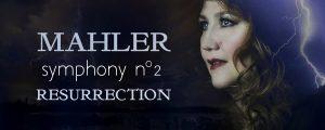 Klára Kolonits | Mahler | Symphony no. 2