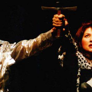 Attila: Odabella (2001, Miskolc)