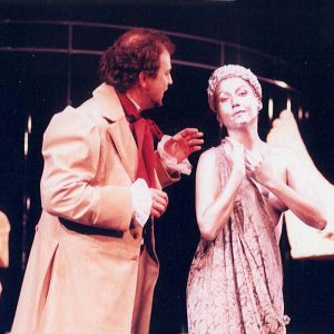 Les Contes d'Hoffmann 1997