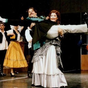 Gräfin Mariza 2001