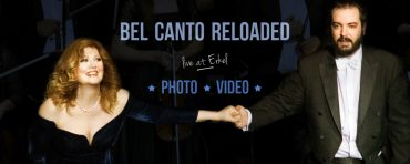 Bel canto reloaded at Erkel – photo, video