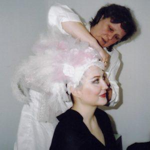 Les Contes d'Hoffmann: Olympia(2007, Gijon)