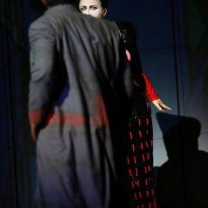 Die Zauberflöte: Königin der Nacht (2013, Linz)