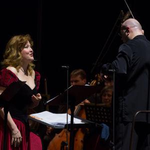 Bátori Mária: Mária (2016, Budapest)
