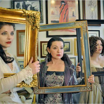 Don Giovanni: Donna Anna (2003, Budapest)