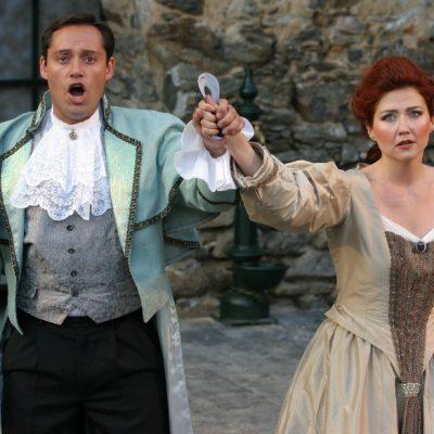 Don Giovanni: Donna Anna (2005, Gars am Kamp)