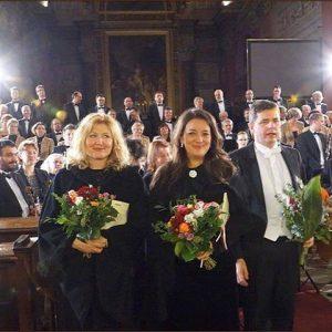 2015, Eger - Atala Schöck, Máté Szabó-Sipos