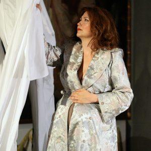 Le Nozze di Figaro: Contessa (2012, Schloss Kirchstetten)