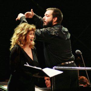 Concert, 2016 / photo: Kaya Ariel Woytynowska
