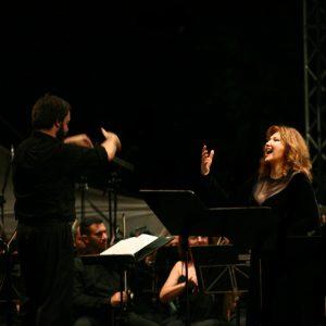 Concert, 2017 / photo: Kaya Ariel Woytynowska
