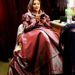Don Giovanni: Donna Anna (Budapest, 2015) photo: Kaya Ariel Woytynowska