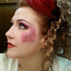 Don Giovanni: Donna Anna (Prague, 2014)