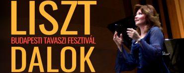 Liszt Dalok 2019