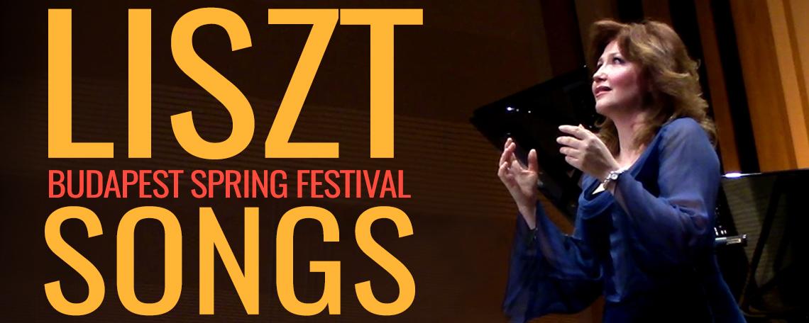 Liszt Songs 2019