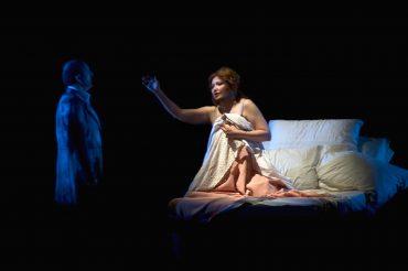 Traviata – Teatro Coccia 2019